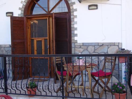 Melia Apartment