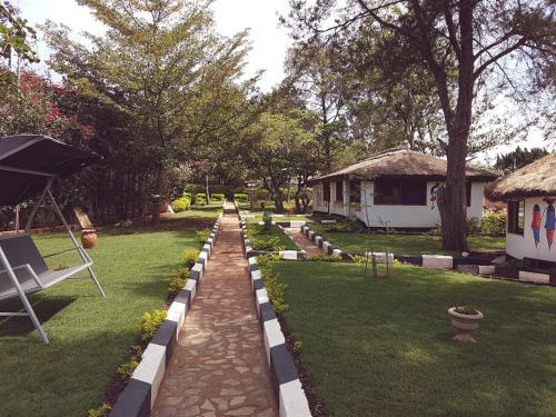 Mwitongo Lodge