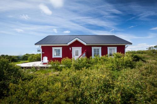 More about Stóraborg Holiday Home
