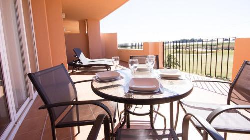 Mar Menor Resort