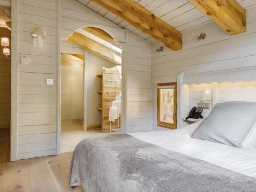 Double Room Hotel Viñas de Lárrede 11