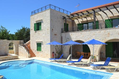 Villa Adrasteia