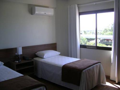 Hotel Areias Brancas