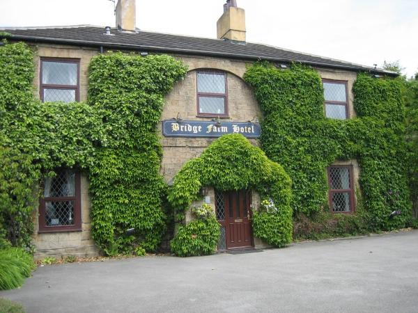 Bridge Farm Hotel in Leeds, West Yorkshire, England