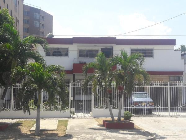 Caribbean Blue Inn