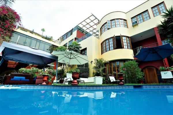 Peru Star Boutique Apartments