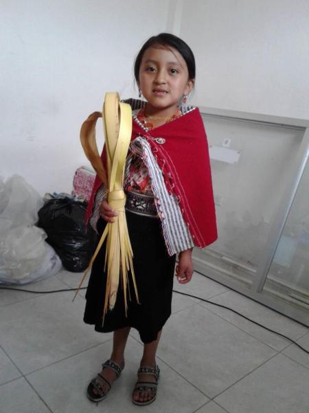 Hostería Samana Huasi