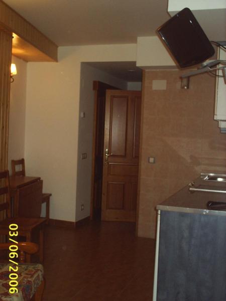 Apartamentos Gabarre