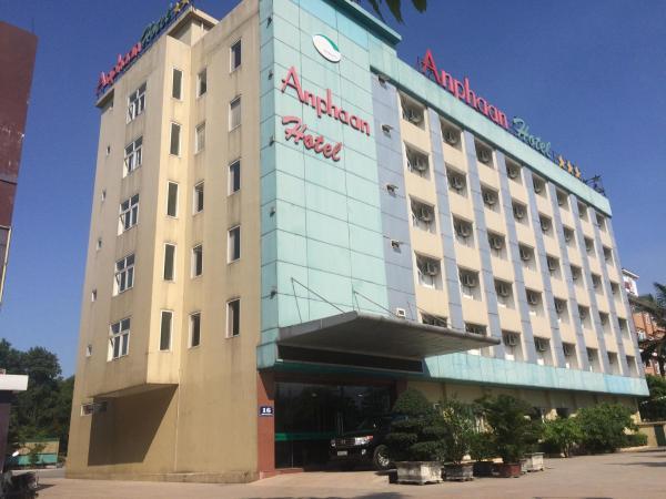 Anphaan Hotel Vinh