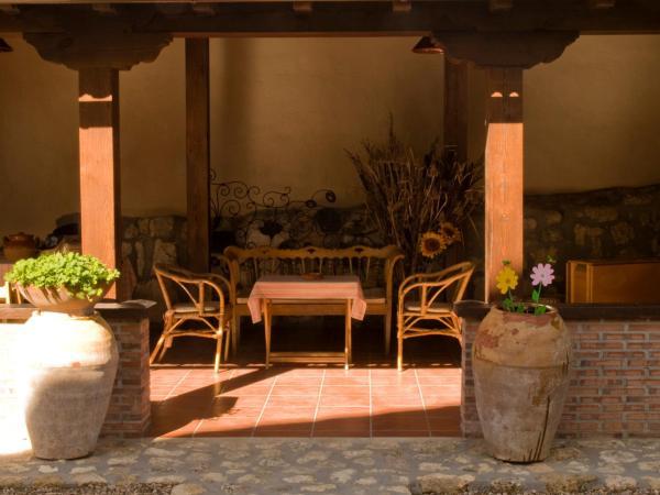 Hotel Rural San Hipólito