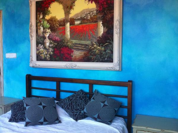 Boutique Hotel Davallada- Adults Only