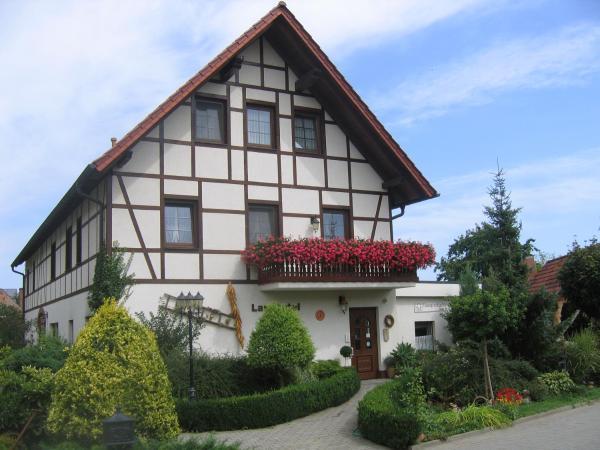 Landhotel Biberburg, 04924 Bad Liebenwerda