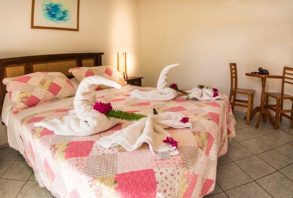 Hotel Gomero