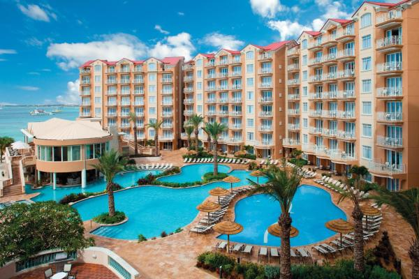 Divi Aruba Phoenix Beach Resort Hotels Palm Pensionhotel