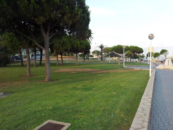 Ca La Pauleta Beach