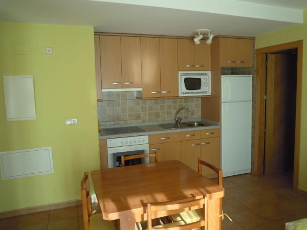 Apartaments Costa