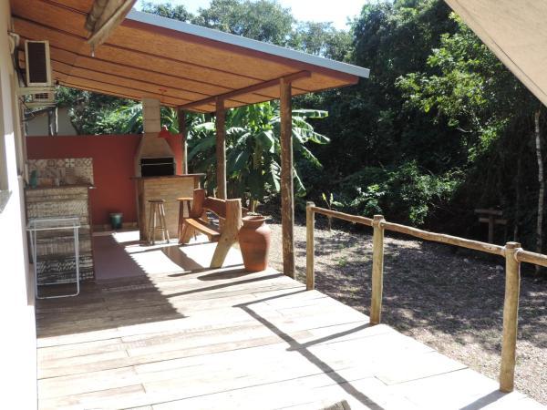 Casa do Bosque Bonito MS