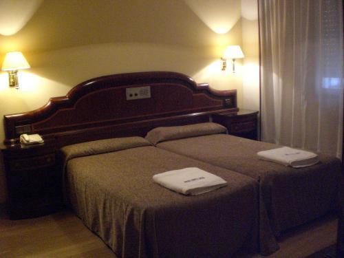 Hotel Santa Lucía
