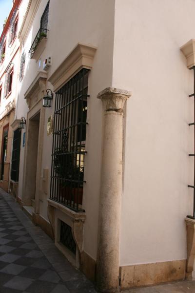 La Vía Mezquita