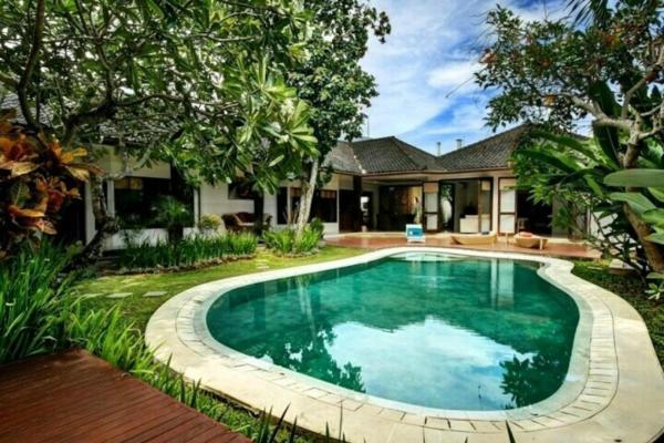Andamar Luxury Villa II