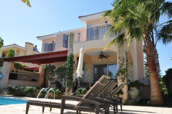 Lachi Marina Villa #17