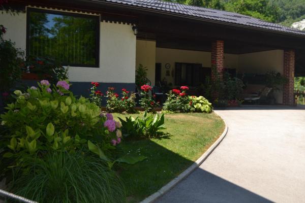 Kuća za odmor Vila Lenka