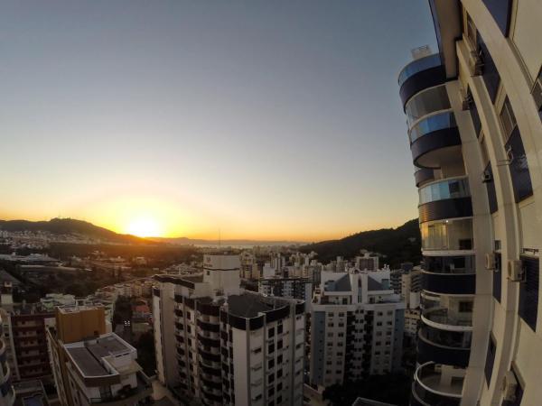 Apartamento Por do Sol