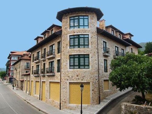 Купить квартиру в астурии испания