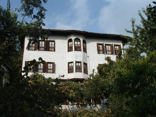 Tabag Ahmet Bey Konagi