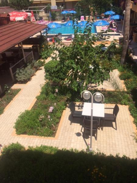 Bonjorno Apart Hotel
