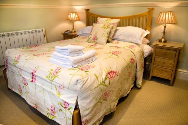 Monsal Head Hotel Bakewell