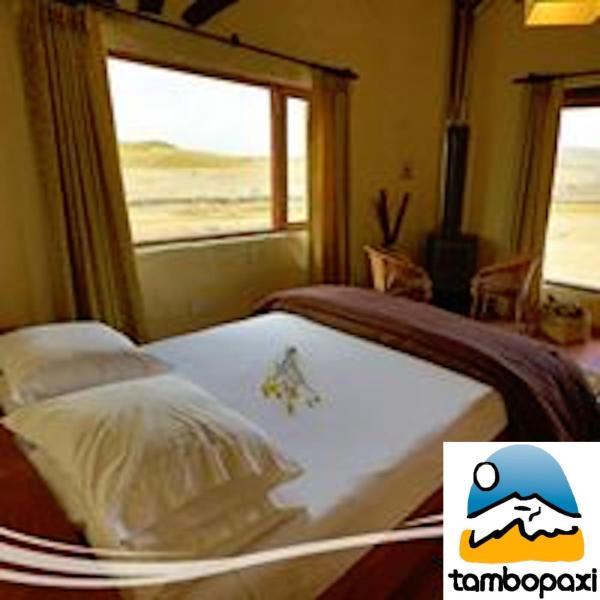 Tambopaxi Lodge