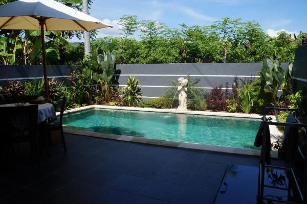 M.E Bali Villa