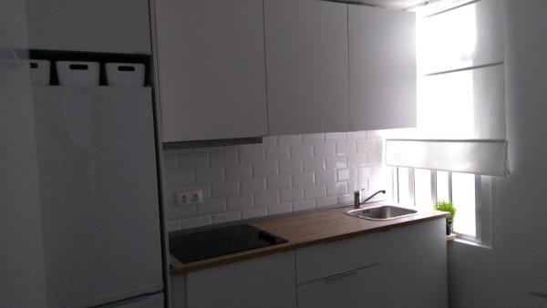 Apartamento en A Coruña