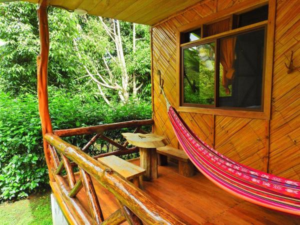 Rio Napo Lodge