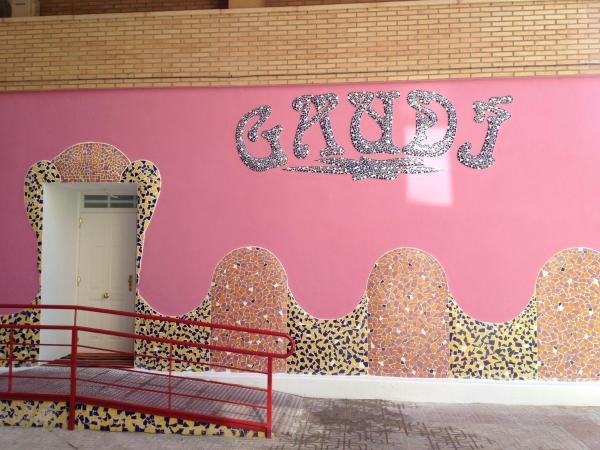 Hostal Gaudi Cuenca