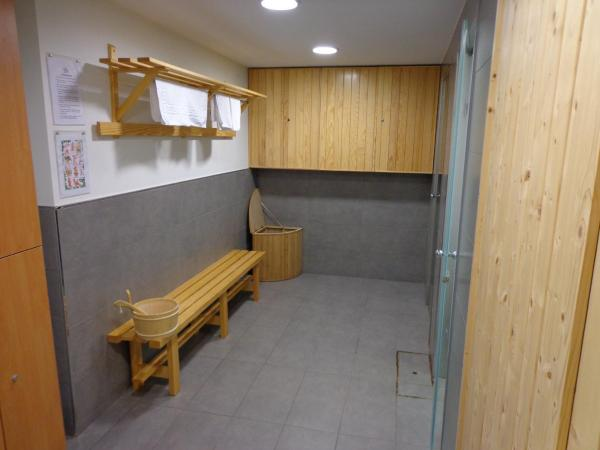 Hostel Sercotel Soria