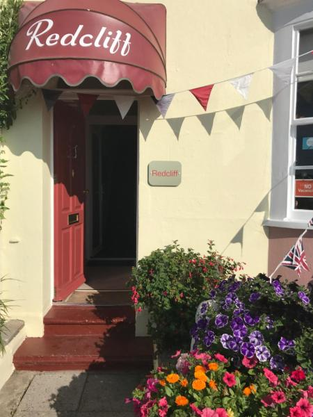 The Redcliff Bed & Breakfast Weymouth