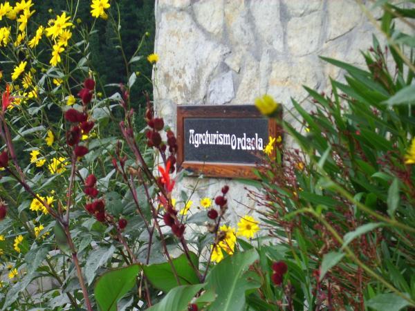 Agroturismo Ordaola
