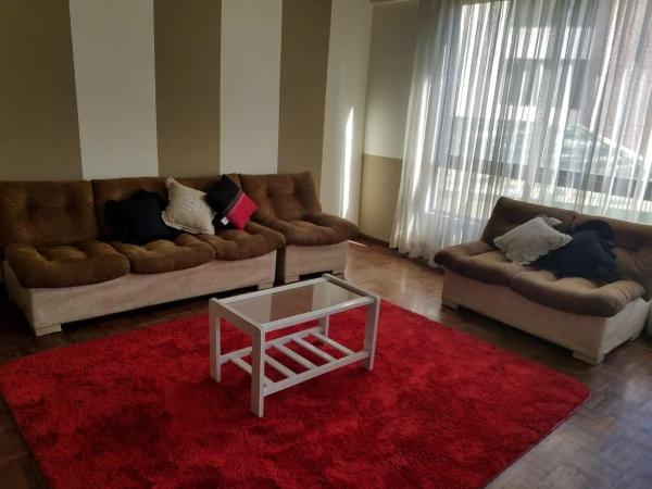 Eliana Antezana Apartment