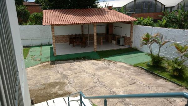 Residencial Dom Fernando