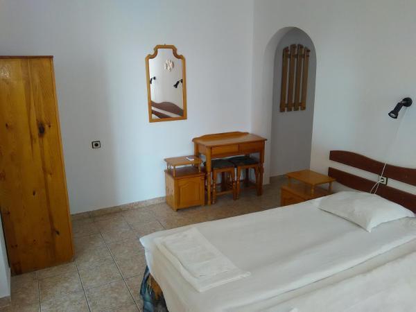 guest house bogdanova, obzor