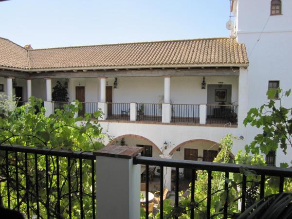 Hotel Cortijo Las Grullas