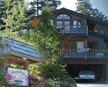 Inn at Clifftop Lane Bed and Breakfast