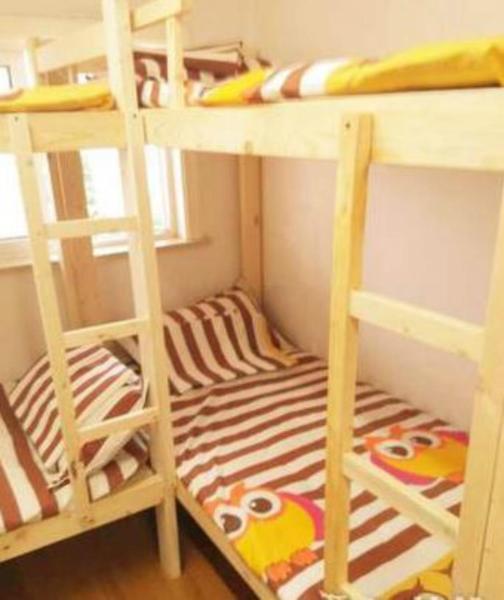 Ruyi Home Hostel Pingxingguan Rd Branch