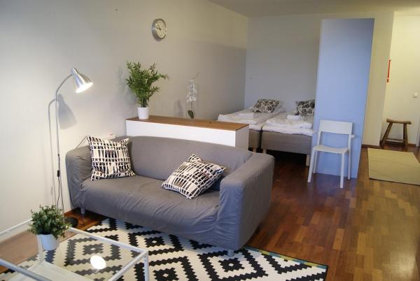 Kotimaailma Apartments Espoo