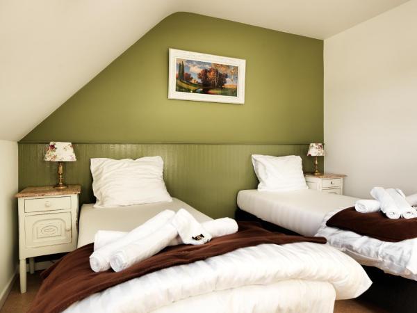 Hotel Apartments Belgium II_1