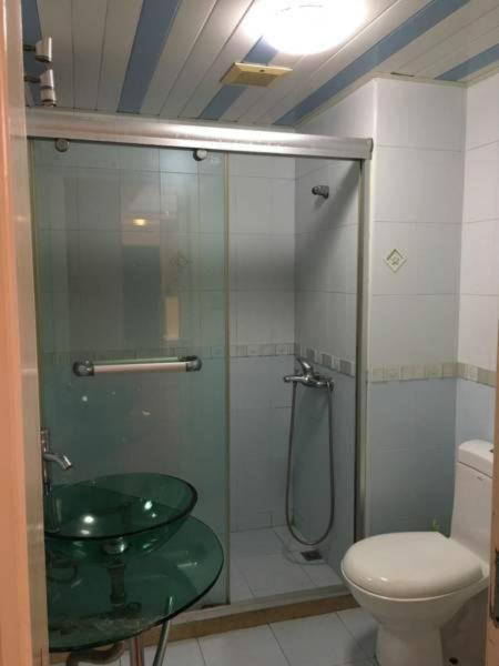Shanghai Meijing Serviced Apartment_1