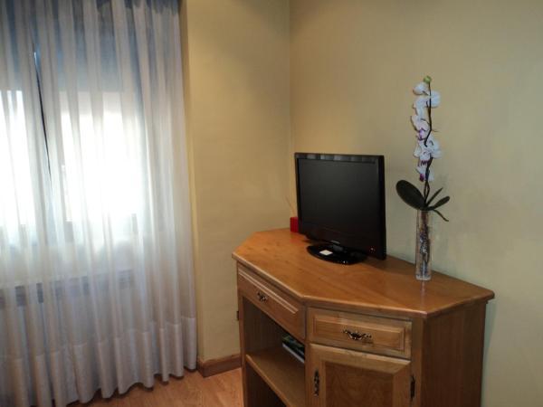 Hotel de Apartamentos Casa Rosendo