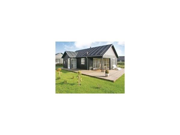 Holiday home Marsvinvej Nysted X